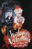 Harlequin Valentine HC 2nd Ed