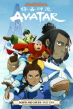Avatar Last Airbender TP Vol 14 North South Part 2