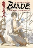 Blade Of The Immortal Omnibus TP Vol 02