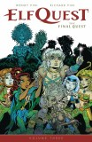 Elfquest Final Quest TP Vol 03