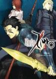Fate Zero TP Vol 04