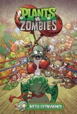 Plants Vs Zombies Battle Extravagonzo HC
