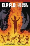 BPRD Devil You Know TP Vol 01