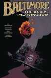 Baltimore HC Vol 08 The Red Kingdom