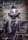 Vampire Hunter D Novel Sc Vol 26 Bedeviled Stagecoach TP