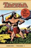 Tarzan Vol 01