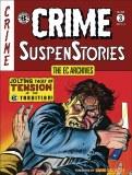 EC Archives Crime Suspenstories HC Vol 03