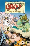 Groo Fray Of The Gods TP