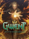 Gwent HC Art of the Witcher Card Game