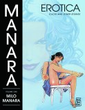 Manara Erotica TP 01