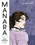 Manara Library TP Vol 02 El Gaucho & Other Stories