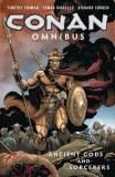 Conan Omnibus TP Vol 03 Ancient Gods And Sorcerers