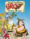 Groo Friends And Foes HC