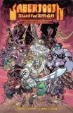 Sabertooth Swordsman HC Vol 01