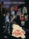 No Plan B Art Of Michael Avon HC