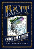 Bait HC Off Color Stories For You To Color