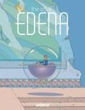 Moebius Library Art of Edena HC