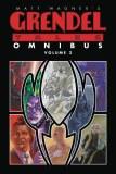 Matt Wagner Grendel Tales Omnibus TP Vol 02