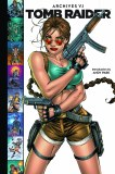 Tomb Raider Archives HC Vol 01