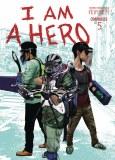 I Am A Hero Omnibus TP Vol 05