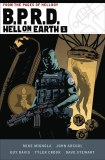 BPRD Hell On Earth HC Vol 01