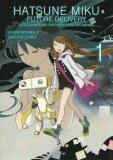 Hatsune Miku Future Delivery TP  01