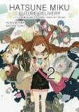 Hatsune Miku Future Delivery TP  02