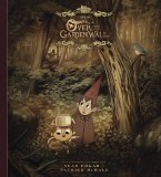 Art Of Over The Garden Wall HC