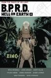 Bprd Hell On Earth HC Vol 02
