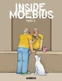Moebius Library Inside Moebius HC Vol 02