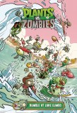 Plants Vs Zombies Rumble At Lake Gumbo HC