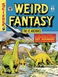 EC Archives Weird Fantasy HC Vol 03