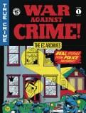 EC Archives War Against Crime HC Vol 01