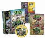 Plants Vs Zombies HC Box Set Vol 03