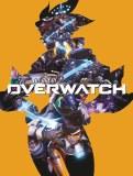 Art Of Overwatch HC Ltd Ed