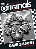 Originals Essential Ed HC