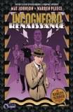 Incognegro Renaissance HC
