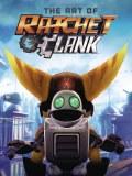 Art Of Ratchet & Clank HC