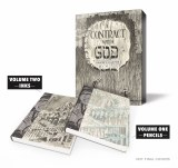 Will Eisner Contract With God Curators Coll HC