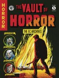 EC Archives Vault of Horror HC