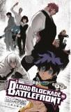 Blood Blockade Battlefront TP Vol 10