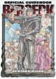 Berserk Official Guidebook TP