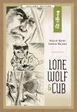 Lone Wolf and Cub Gallery Ed HC