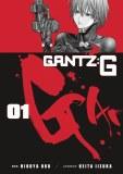 Gantz G TP Vol 01