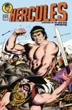 Hercules Adventures Of Man God Archive HC