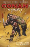 Conan Omnibus TP Vol 04