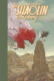 Shaolin Cowboy Start Trek HC