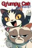 Grumpy Cat HC 02 Grumpy & Pokey