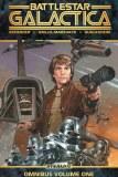 Battlestar Galactica Classic Omnibus TP Vol 01