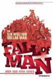 Six Million Dollar Man Fall of Man TP